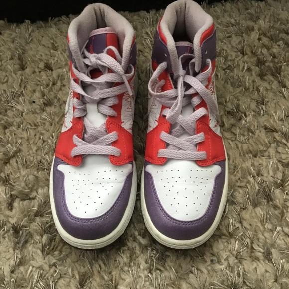jordan shoes ones